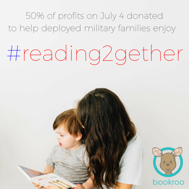 #reading2gether
